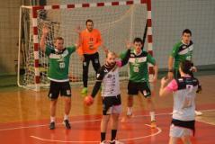 Chiantibanca sconfitto in casa dal Cologne (fonte foto comunicato stampa)
