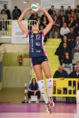 Giulia Rondon (fonte foto comunicato stampa)