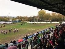 La 4ª Festa del Rugby. Ph. Bess Melendez