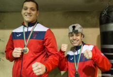 Due bronzi per la Pugilistica Pratese al Campionato Italiano Youth 2016 boxe
