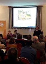 Convegno 'Oltre l'Arno, volontari per la citta''