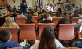 Presentazione nuova campagna di sensibilizzazione promossa dalla Delegazione Cesvot di Arezzo