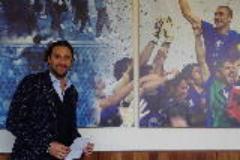 Luca Toni, nuovo direttore sportivo
