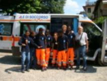 Volontari Pubblica Assistenza di Tavarnuzze