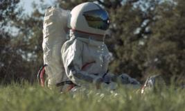 Frame del video Pianeta Cancro a cura di LILT Firenze