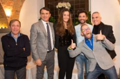 """XX edizione del Premio """"Le Velo"""" . I premiati"""