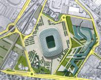 Nuovo-stadio-fiorentina (Rendering comune di firenze)