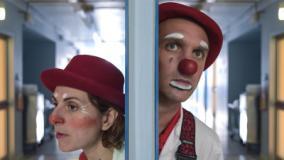 Adotta un clown (fonte foto comunicato stampa)