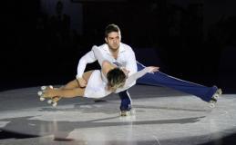 Giulia Merli e Daniele Ragazzi, campioni mondiali coppie