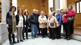 Alzheimer al Museo Marino Marini