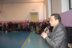 Inaugurazione Palestra Giovanni Biagiotti