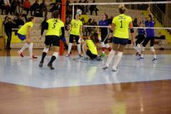 Test Amichevole Bisonte Volley a Scandicci @photo Melloni