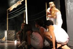 scena spettacolo Foto di Luca Franchini