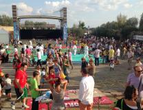San Casciano, Festa del Volontariato