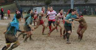 Le Amazzoni Rugby Mugello tornano da Siena con vittoria e primato in Coppa Italia (fonte foto comunicato stampa)