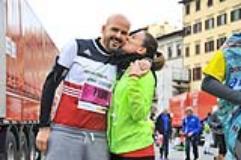 San Valentino corri in due (fonte foto comunicato stampa)