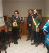 Ilaria Modi - Sauro Vallucci - Federico Ignesti