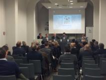 Quarto incontro della Commissione Sicurezza e Controllo Sportivo