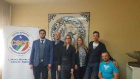Csen a Montelupo Fiorentino (fonte foto comunicato stampa)