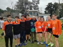 Sport. Campionati studenteschi tra tutte le scuole della Toscana  Vincitore Edoardo Mazzarella