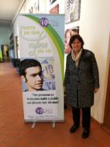 Saccardi Presentazione Progetto Cares - Associazione Guarnieri