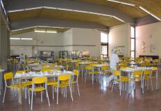 Mensa della scuola Cino da Pistoia