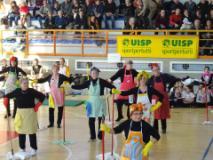 Giocagin, grande festa di sport e solidarieta con Uisp