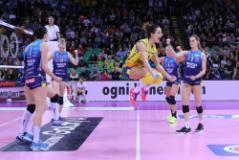 Imoco Volley Conegliano (fonte foto comunicato stampa)