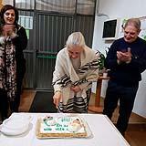 Bertilla Venco - Centro aiuto alla vita di Prato i 40 anni