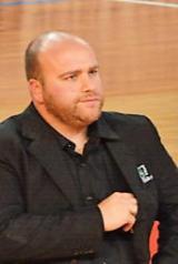 Il Tecnico Matteo Pelacchi