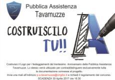Concorso per il lgo della Pubblica Assistenza di Tavarnuzze