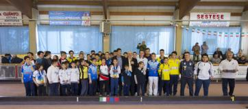 Trofeo Egidio Fiorelli (fonte foto comunicato stampa)