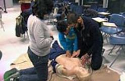 corso Bls di primo soccorso