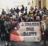 Presentazione di 'A spasso con Dante'