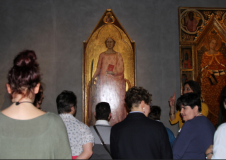 L'Oda al Museo dell'Opera del Duomo