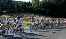 ciclisti distretto mugello