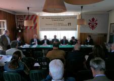 Presentazione del Torneo Giovanile 'Citta' di Firenze – Trofeo CR Firenze'