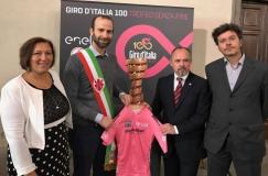 Il Trofeo Senza Fine in Palazzo Vecchio