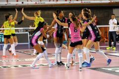 Bisonte Volley (Fonte foto comunicato)