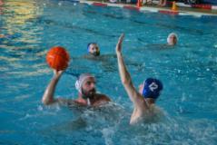 Torneo nazionale Waterbasket Uisp