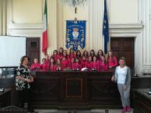 Primo trofeo nazionale di pattinaggio artistico inline a Montecatini