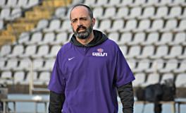 Coach Filippo Paciaroni