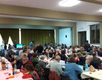 Cena di solidarieta' per la raccolta fondi per il poplo Saharawi