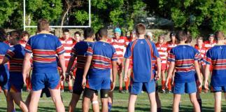 U16 -  sono arrivati i Neozelandesi (foto Bess Melendez)