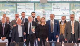 Presentazione del 35° Torneo Internazionale di tennis Under 18 Città di Prato