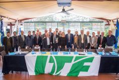 Presentazione del Torneo Internazionale Under 18 Città di Prato