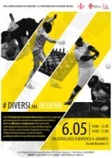 Locandina evento (fonte foto pagina fb Polisportiva fiorentina Silvano Dani? )
