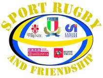 sport rugby and friendship