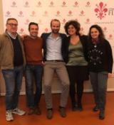 Un goal per l'inclusione sociale - fonte Comune di Firenze