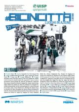 Bicincitta 2017 a Montale